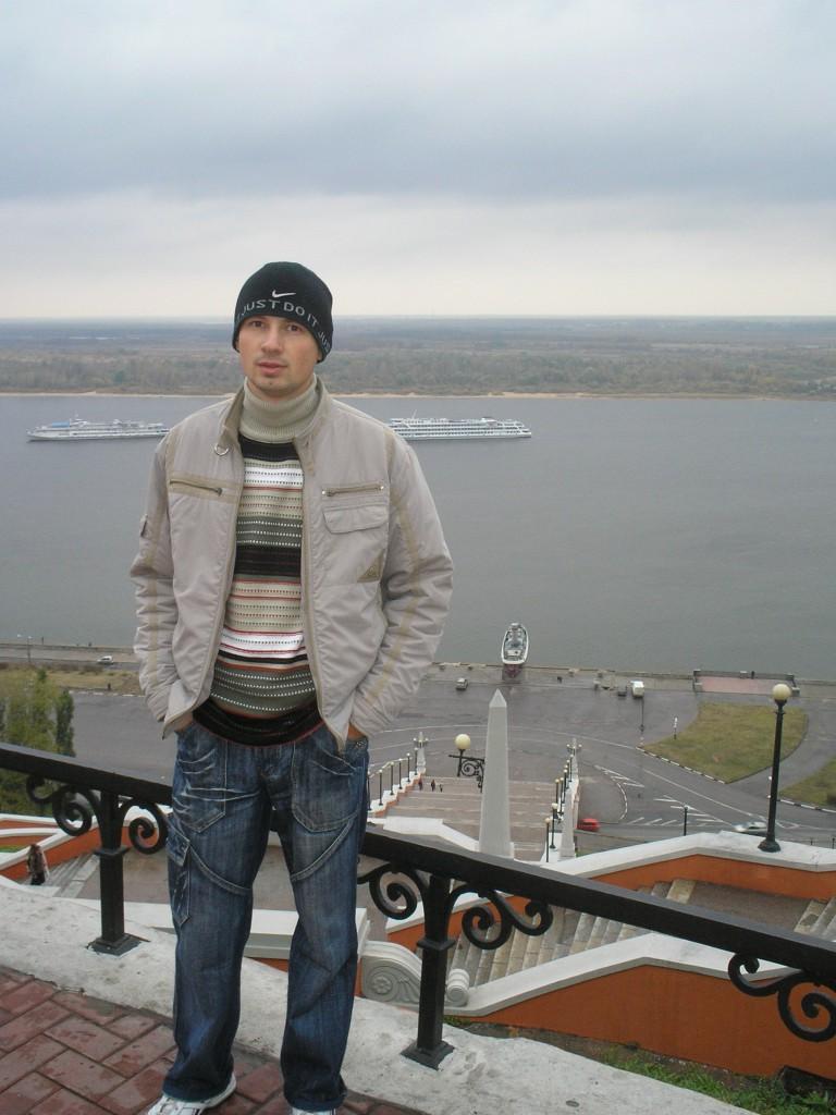 saranchinsergey.ru