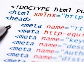 вывести код в статье