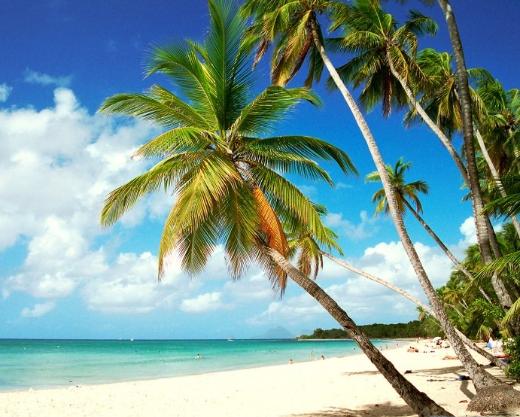 пляж мечты
