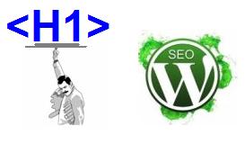 тег h1 и продвижение блога