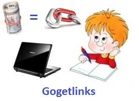 покупка ссылок в Gogetlinks