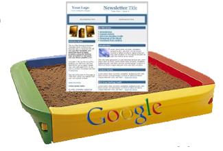 фильтр google песочница