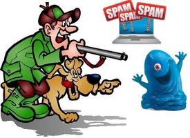 избавление от обратных спам-ссылок