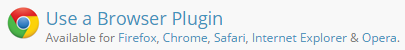 Плагин Tin Eye для браузера