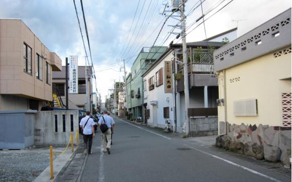 дороги без ям в Японии